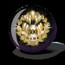 300 GAME GLOW