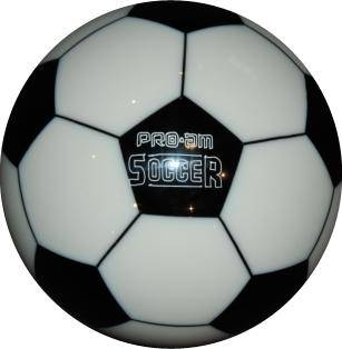 SOCCER BALL BRUNSWICK