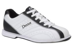 DEXTER GROOVE BLACK/WHITE