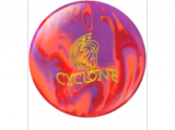 ECYCLONE ORANGE PURPLE RED