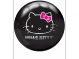HELLO KITTY BLACK BRUNSWICK