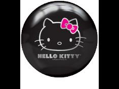 HELLO KITTY BLACK BRUNSWICK