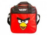 TAŠKA 1 BALL ANGRY BIRD ČERVENA' EBONITE