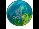 Zvětšit fotografii - CYCLONE YELLOW TURQUOISE