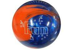 FUN BALL BLUE ORANGE 900 GLOBAL