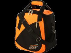 BOWLINGOVA TAŠKA 1 BALL C300 TEAM oranžová-černá COLUMBIA
