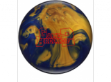 BOWLINGOVA KOULE EBONITE GAME BREAKER 2 GOLD