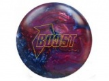 BOWLINGOVA KOULE 900 GLOBAL BOOST ROYAL SCARLET VIOLET