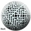 Zvětšit fotografii - BOWLINGOVA KOULE COMING UN DONE BALL