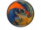 BOWLINGOVA KOULE EBONITE MAXIM CAPTAIN GALAXY