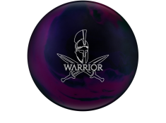 BOWLINGOVA KOULE EBONITE WARRIOR SUPREME