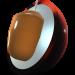 BOWLINGOVA KOULE TRACK HEAT EXTREME