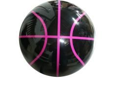KR STRIKE FORCE LINDS BASKET BALL BLACK PINK
