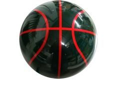 KR STRIKE FORCE LINDS BASKET BALL GREEN RED