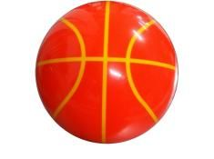 KR STRIKE FORCE LINDS BASKET BALL NEON ORANGE YELLOW