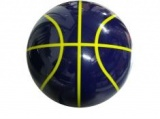 KR STRIKE FORCE LINDS BASKET BALL PURPLE YELOW