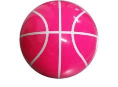 KR STRIKE FORCE LINDS BASKETBALL NEON PINK WHITE