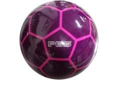 KR STRIKE FORCE LINDS SOCCER PBS FOOTBAL BALL PURPLE PINK