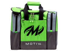 MOTIV 1 BALL SHOCK TOTE LIME