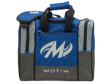 MOTIV 1 BALL SHOCK TOTE MODRA