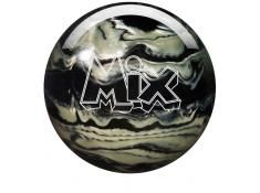 BOWLINGOVA KOULE STORM MIX BLACK WHITE