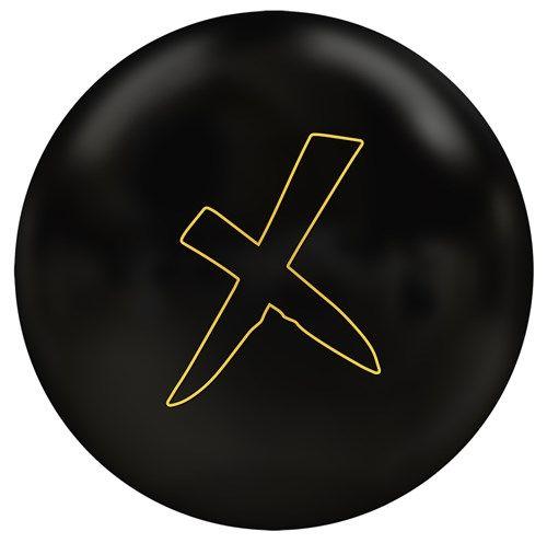 900 GLOBAL X černá solid
