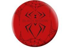 BLACK WIDOW RED BALL OTB