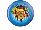 Zvětšit fotografii - BOWLING  FANATIC  BALL