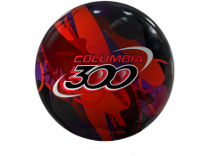 COLUMBIA 300 BALL OTB