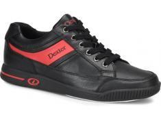 DEXTER DREW černá - červená pro praváky a leváky