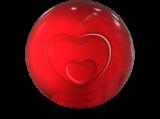 Zvětšit fotografii - OTB  LOVE HEARTS  2 BALL