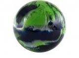 Zvětšit fotografii - PRO BOWL  BALL  GREEN BLACK SILVER