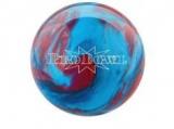 Zvětšit fotografii - PRO BOWL BALL  MED BLUE BLUE RED