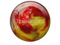 PRO BOWL BALL RUBY GOLD GRAY