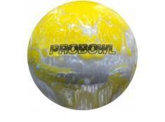 PRO BOWL BALL WHITE YELLOW PRO BOWL